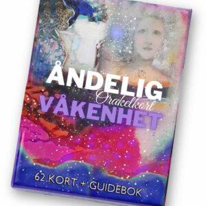 Åndelig Våkenhet - Norske Orakel kort